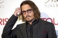 Johnny Depp ikonou inspirace pro novou kolekci