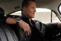 Michael Schumacher doporučuje Septwolves