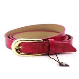 Dámský kožený pásek 72281296000