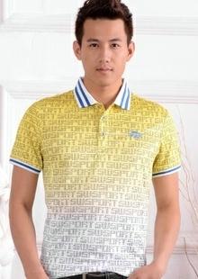 Pánské polo tričko 111082