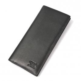 Set kožené peněženky, pásku a pera 620005