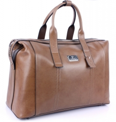 Pánský kožený kufr 50533012-02