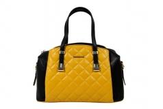 Dámská kožená kabelka 23742011-06