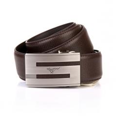 Pánský kožený pásek 7A113411000-1