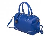 Dámská kožená kabelka HK2111M3990