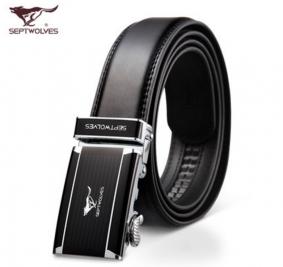 Pánský kožený pásek PEN001490K2