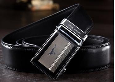 Pánský kožený pásek PAS001990K15