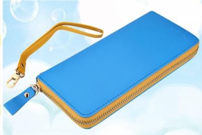 Kožená peněženka 990