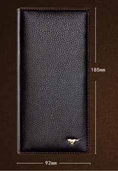 Pánská kožená peněženka PEN001990K