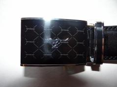 Pánský kožený pásek PEN001490K15