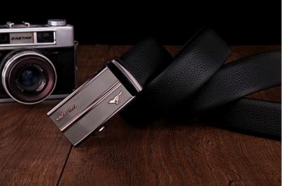 Pánský kožený pásek PAS002190K50