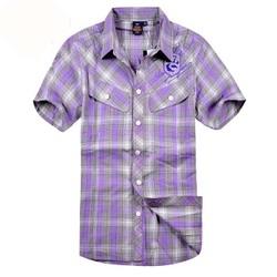 Pánská košile 111690