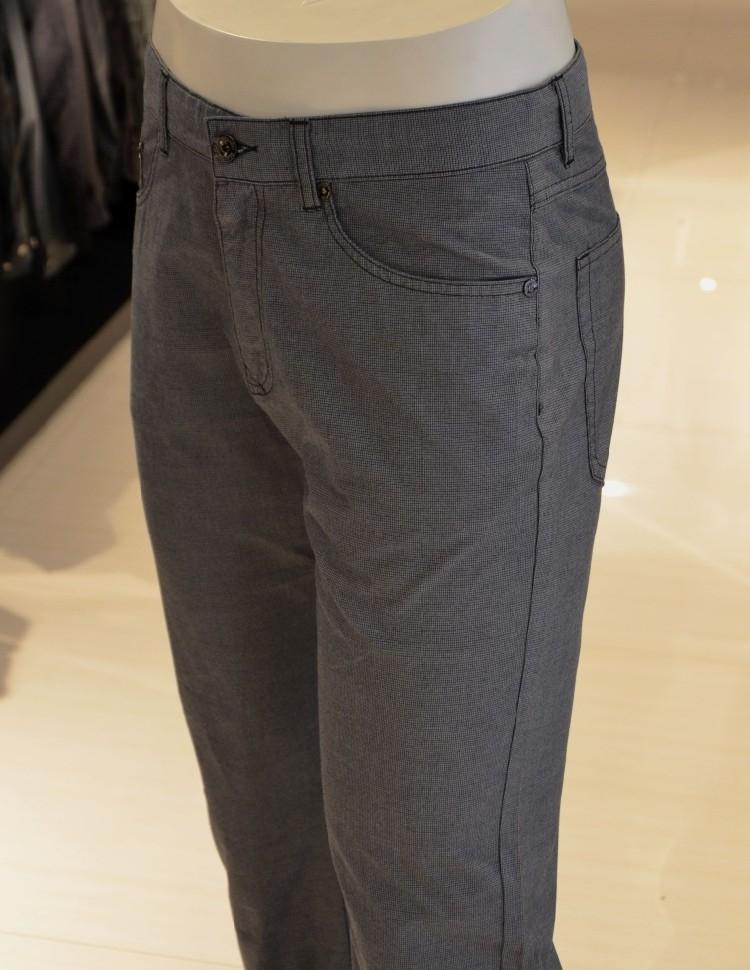 Pánské kalhoty 111C30402777