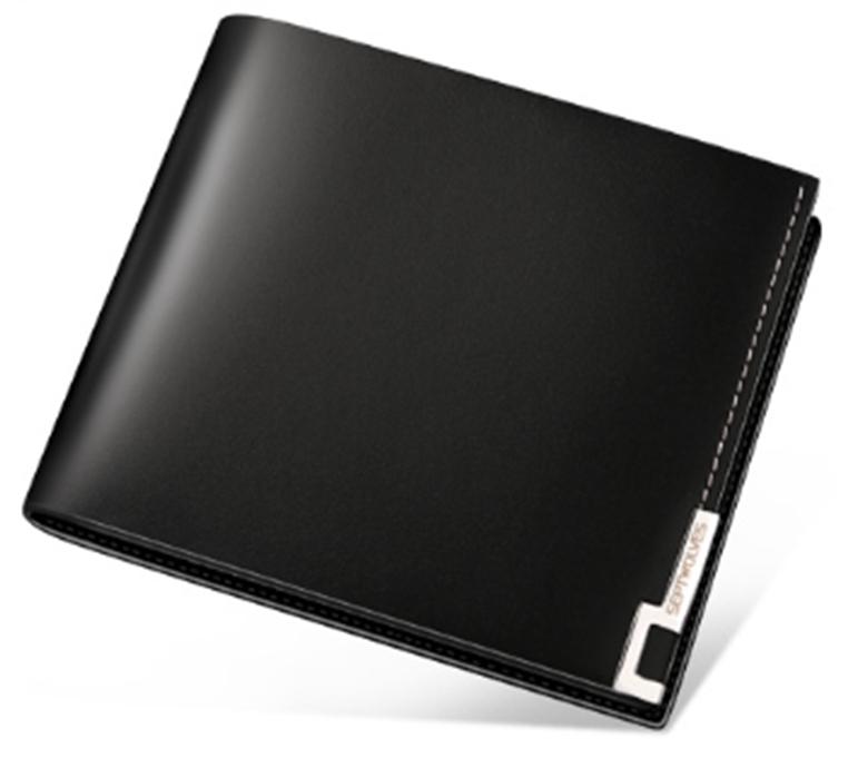 Pánská kožená peněženka PENP001290K14