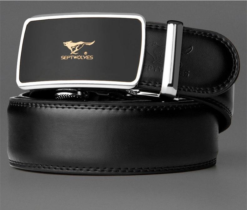 Kožený pásek PAS001990K100